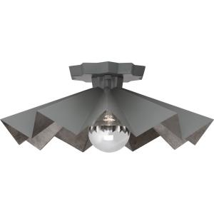 Rico Espinet Bat - One Light Flush Mount
