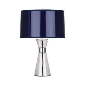 "Penelope - 20.50"" 100W One Light Table Lamp"