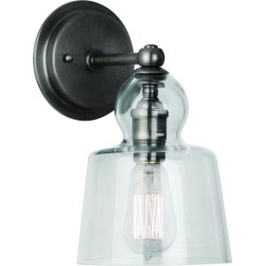 Albert - One Light Wall Sconce