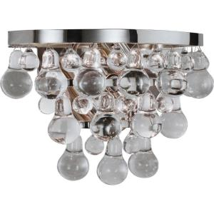 Bling - Two Light Wall Sconce