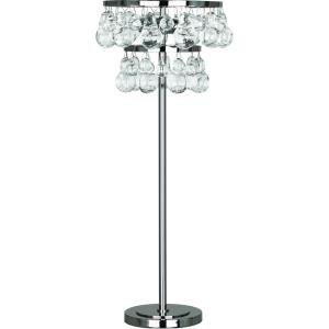 Bling - Two Light Buffet Table Lamp