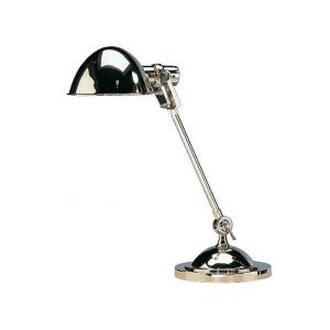 Alvin - One Light Pharmacy Style Task Table Lamp