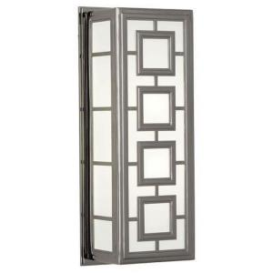 Jonathan Adler Parker - Two Light Wall Sconce