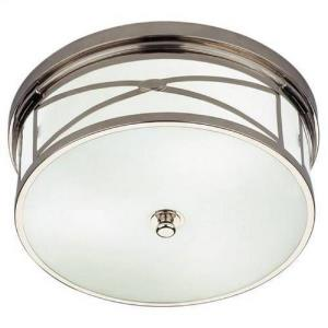 Chase - Three Light Flush Mount