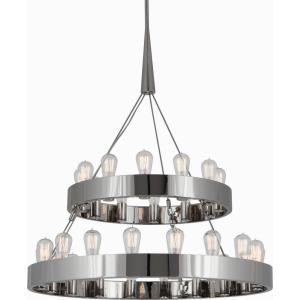 Rico Espinet Candelaria - Thirty Light Chandelier