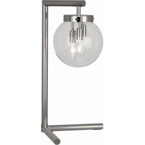 Zoltar - Three Light Table Lamp