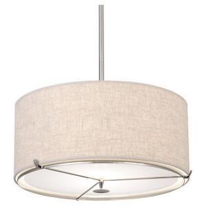 Edwin - Two Light Pendant