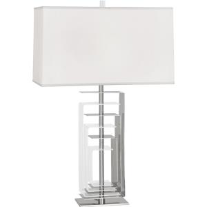 Braxton - One Light Table Lamp