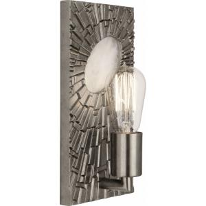 Goliath - One Light Wall Sconce