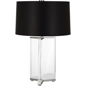 Fineas - 28 Inch One Light Table Lamp