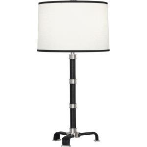 Jonathan Adler Voltaire - 24 Inch One Light Table Lamp
