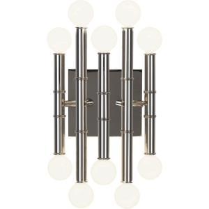 Jonathan Adler Meurice - 10 Light Wall Sconce