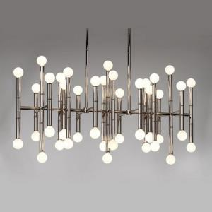 Jonathan Adler Meurice - Fourty-Two Light Chandelier