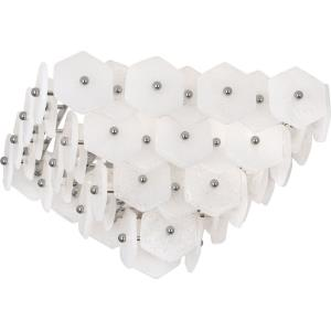 Jonathan Adler Vienna - Four Light Flush Mount