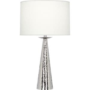 Dal - 30.38 Inch One Light Table Lamp