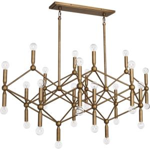 Jonathan Adler Milano - Thirty Light Chandelier