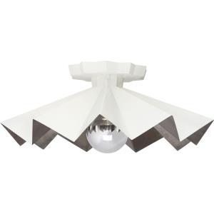 Rico Espinet Bat - One Light Flush Mount