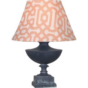 Freya Al Fresco - One Light Table Lamp