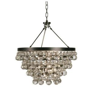 Bling - Chandelier With Convertible Double Canopy