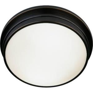 Roderick - 2 Light Flush Mount