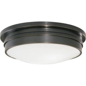 Roderick - 3 Light Flush Mount