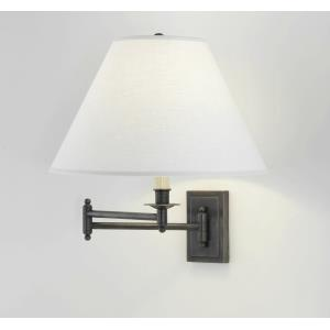 Kinetic - One Light Wall Swinger
