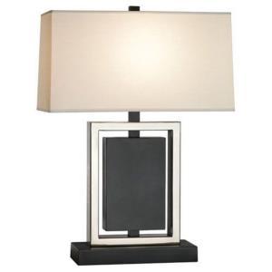 Crispin - 1 Light Table Lamp