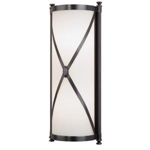Chase - Three Light 18 Sconce