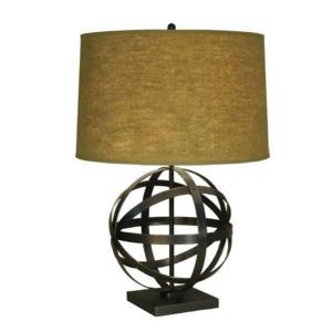 Lucy - One Light Table Lamp
