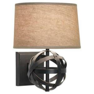 Lucy - 1 Light Wall Sconce