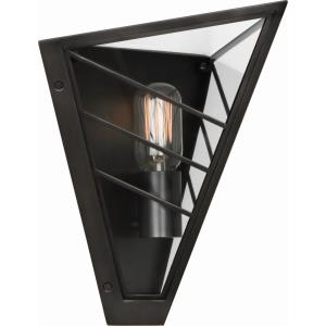 Octavius - One Light Wall Sconce
