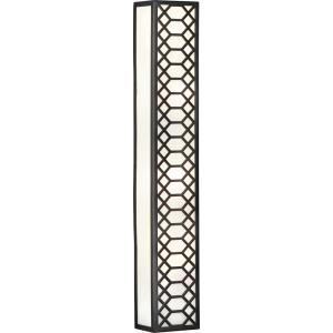 Williamsburg Tucker - Four Light Wall Sconce