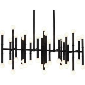 Jonathan Adler Meurice - Forty-Two Light Chandelier