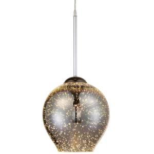 "Spacey - 18.25"" One Light Mini Pendant"
