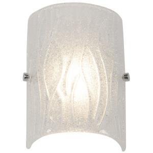"""Brilliance - 8"""" 7.5W 1 LED Small Bath Vainty"""