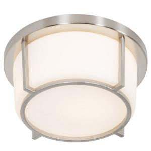 Smart - One Light Flush Mount