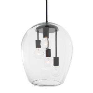 Vino - Four Light Foyer Pendant