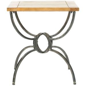 Alvin - 24.8 Inch Top End Table