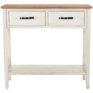 Carol - 34.1 Inch Console with Storage Draawers