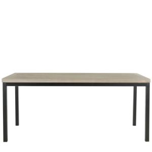 Dennis - 18.3 Inch Coffee Table