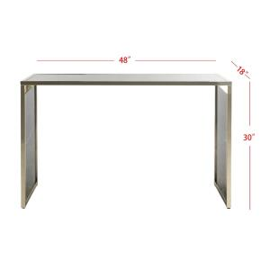 Kylie - 48 Inch Console Table