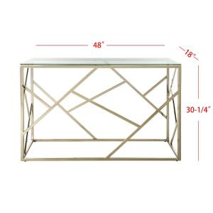 Namiko - 48 Inch Console Table