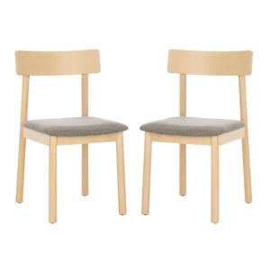Lizette - 31.9 Inch Retro Dining Chair (Set of 2)