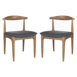 Lionel - 31.9 Inch Retro Dining Chair (Set of 2)