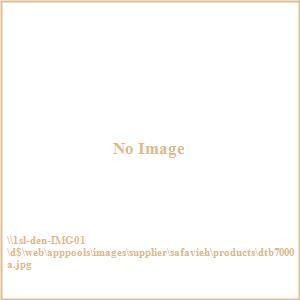 Alyssa - 29.5 Inch Rustic Midcentury Top Dining Table