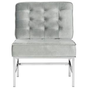 Ansel - 36 Inch Modern Tufted Accent Chair