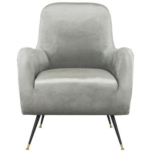 Noelle - 36 Inch Retro Mid Century Accent Chair