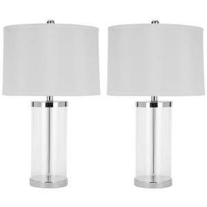Jeanie - Two Light Table Lamp (Set of 2)