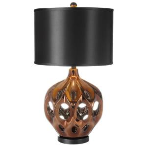 Regina - One Light Table Lamp