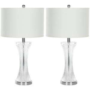 Zelda - Two Light Table Lamp (Set of 2)
